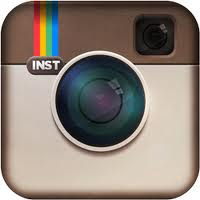 Instagram iPhone app icon