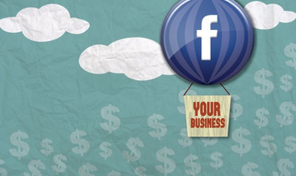 Facebook-Business-Balloon